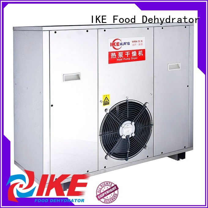 grade food steel professional food dehydrator IKE Brand