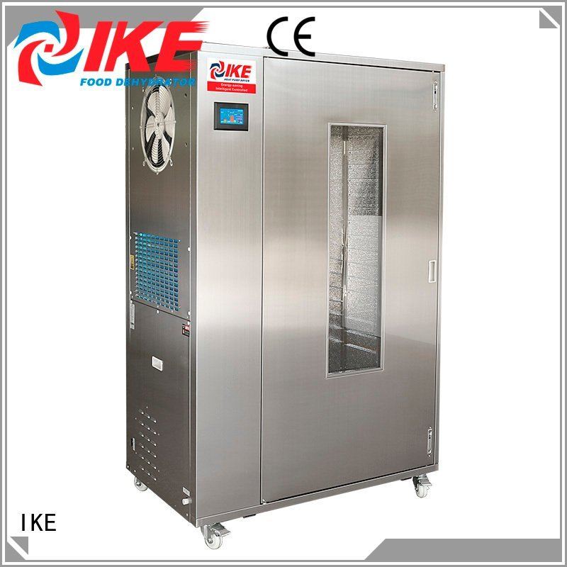IKE researchtype tea commercial food dehydrator
