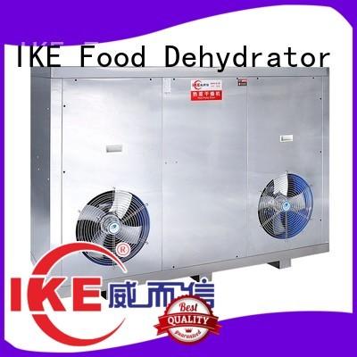 professional food dehydrator vegetable grade dehydrator machine IKE Brand