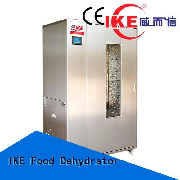 IKE flower dehydrate in oven researchtype