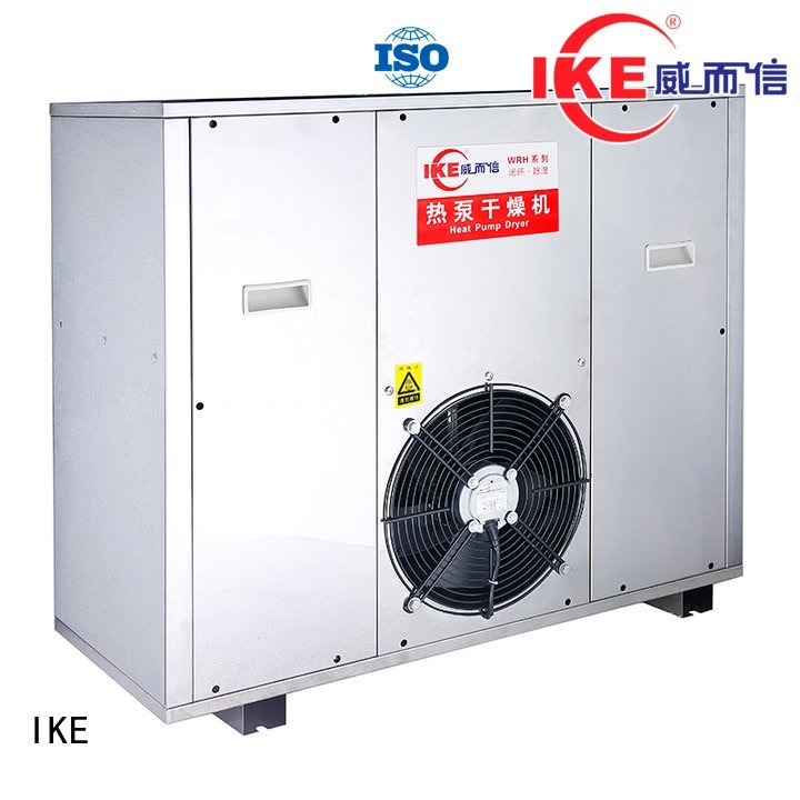 IKE Brand food grade dehydrator machine vegetable dehydrator