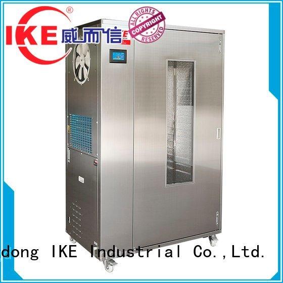 tea temperature commercial food dehydrator IKE Brand