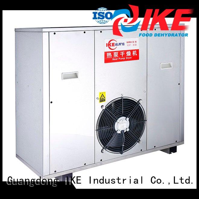 dehydrator stainless dryer dehydrator machine IKE