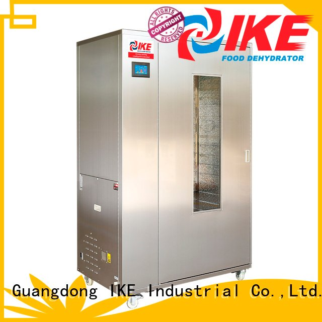 chinese commercial food dehydrator vegetable dehydrator IKE