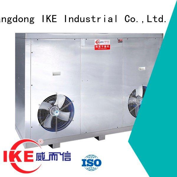 professional food dehydrator industrial IKE Brand dehydrator machine