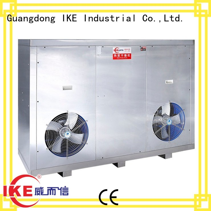 sale Custom commercial dehydrator machine middle IKE