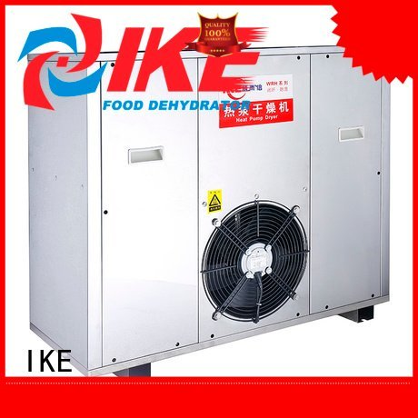 drying middle machine IKE professional food dehydrator