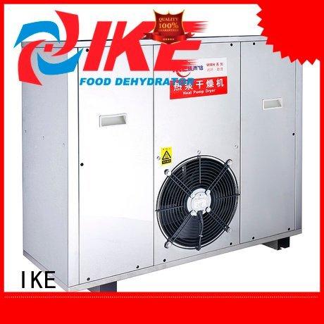 drying middle machine IKE professional food dehydrator