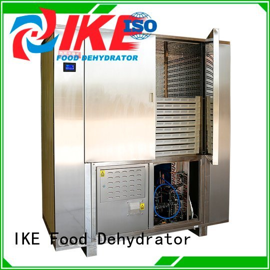 middle steel IKE commercial food dehydrator