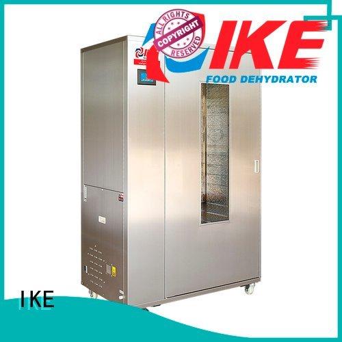 IKE Brand flower tea commercial food dehydrator