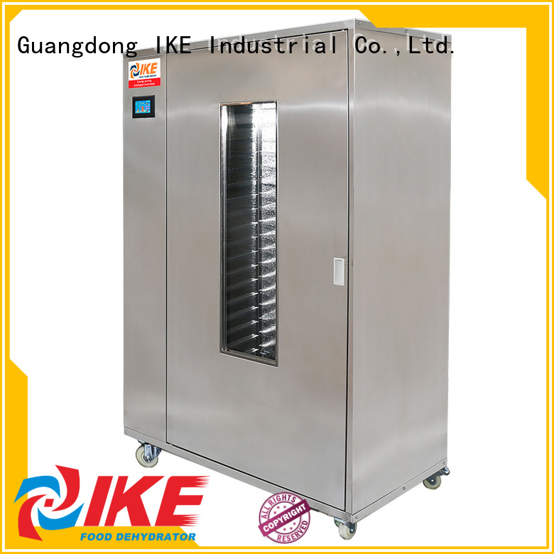dehydrate in oven steel temperature stainless IKE Brand
