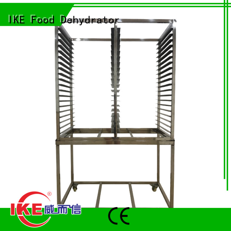 tray flat net dehydrator trays panel IKE Brand
