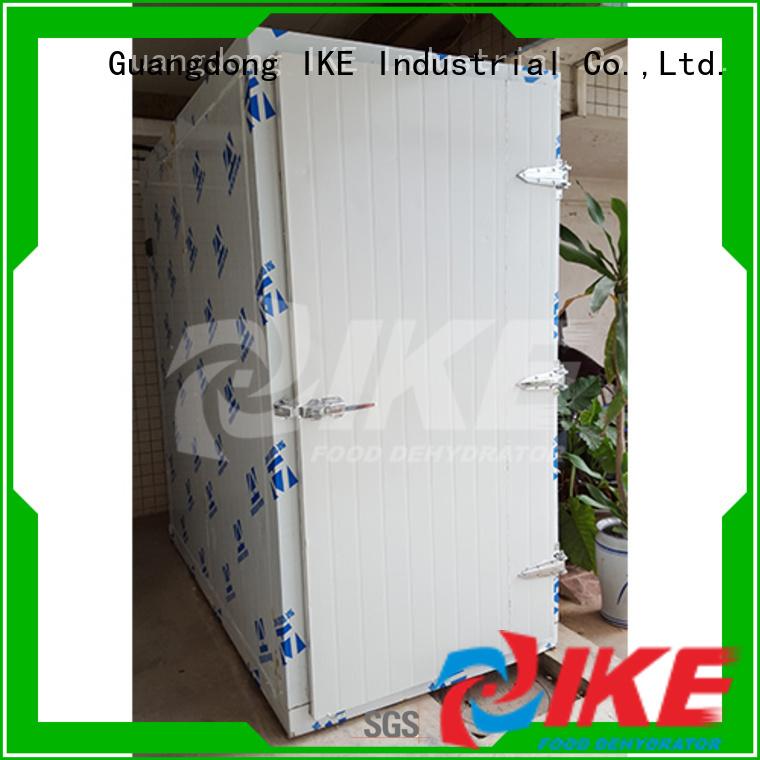 stainless vegetable IKE Brand dehydrator machine