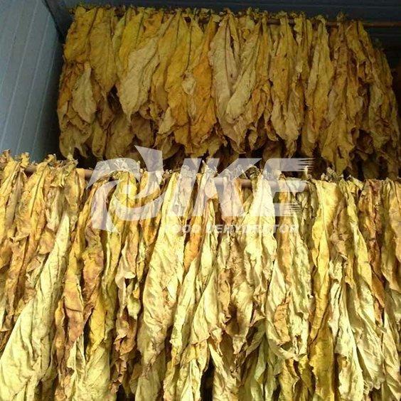 Tobacco Drying Machine
