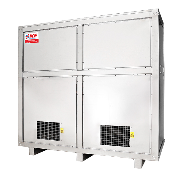 WRH-1200A Middle Temperature Fruit And Vegetable Dryer Machine