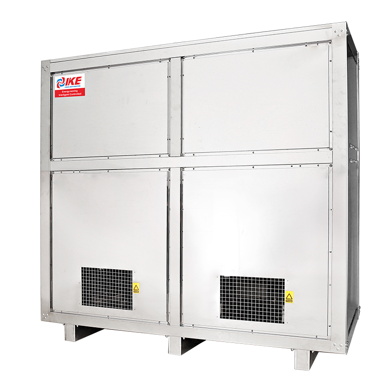 WRH-1200G High Temperature Stainless Steel Fruit Dehydrator Machine