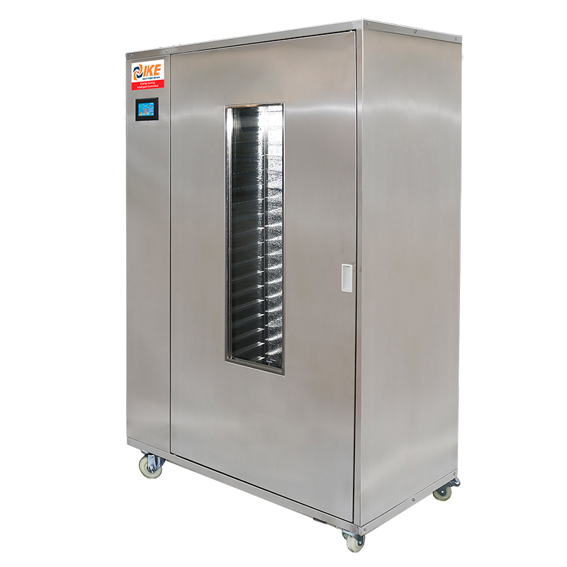 WRH-100G High Temperature Commercial Meat Dryer Oven Machine