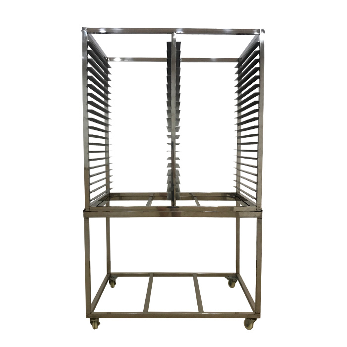 Stainless Steel Rack for Food Dehydrator WRH-300B / 300GB
