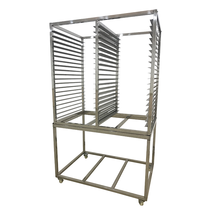 Stainless Steel Rack for Food Dehydrator WRH-300B / 300GB