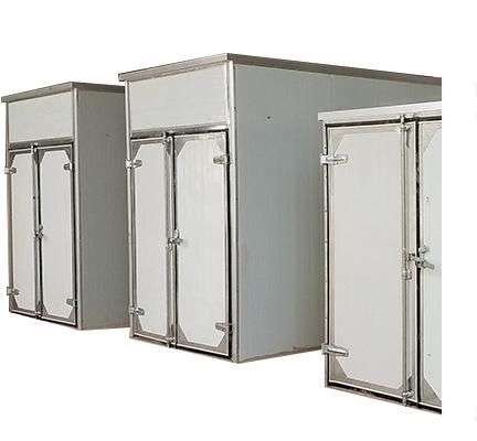 IKE-Shrimp Dehydrator, Catfish Drying Machine, Shrimp Drying Machine-4
