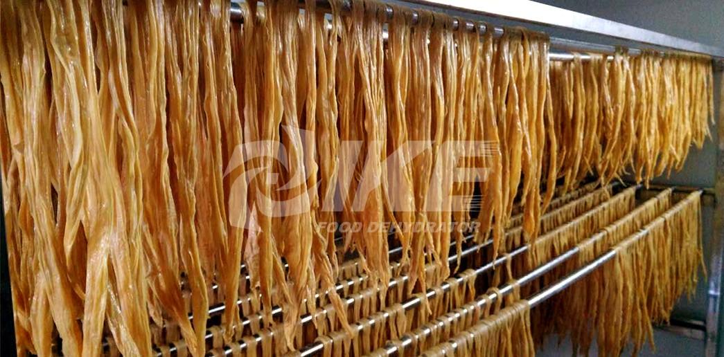 IKE-WRH-500g High Temperature Food Drying Machine | Embedding Food Dehydrator-8