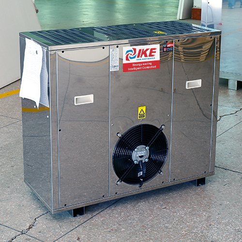 IKE-WRH-300g High Temperature Commercial Food dehydrating Machine | Equipment