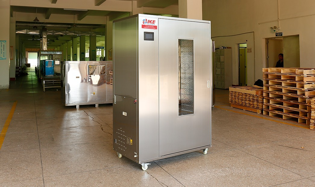 IKE-Find WRH-100g High Temperature Commercial Meat Dehydrator | Dryer Oven Machine