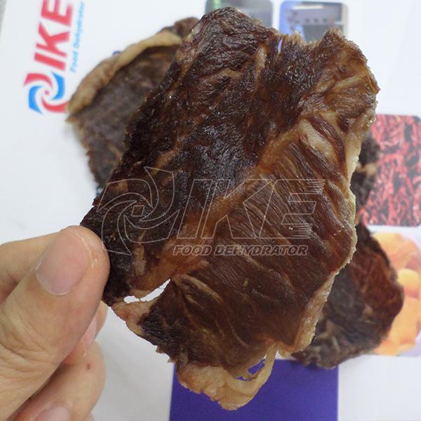 IKE-Beef Beef Jerky Dehydrator | News On Ike Food Dehydrator-2