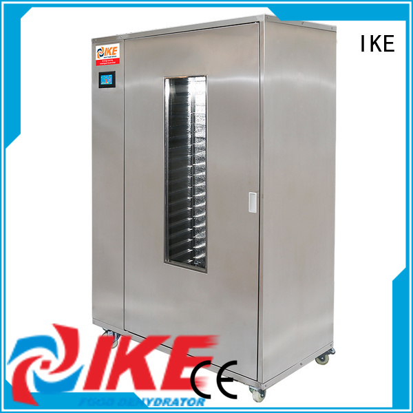 fruit tea commercial food dehydrator vegetable herbal IKE company