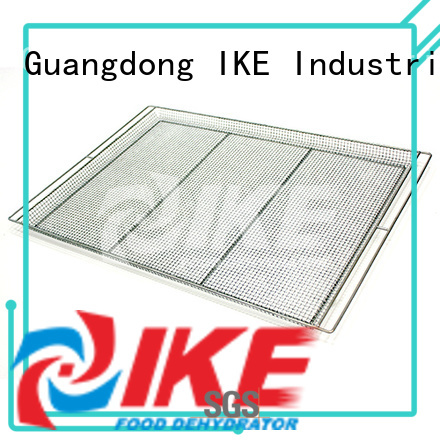 IKE Brand slot shelf dehydrator net