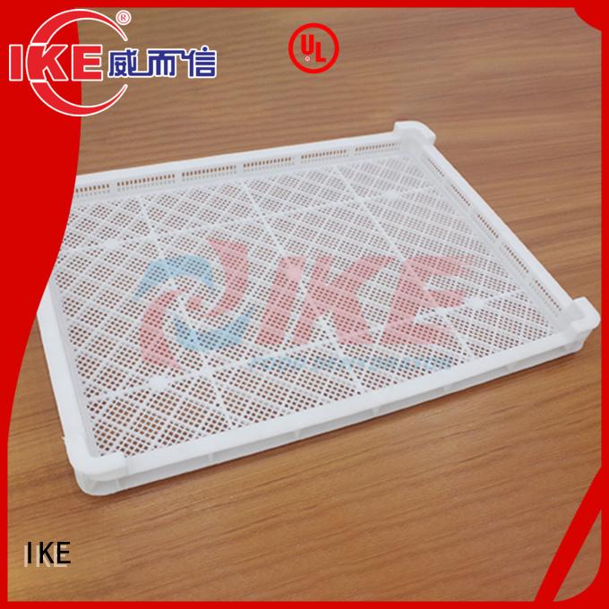 dehydrator net retaining tray IKE Brand dehydrator trays