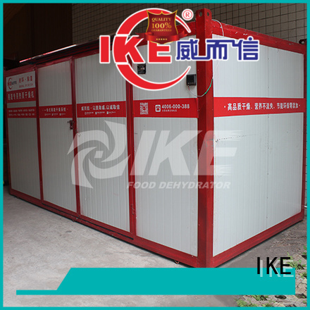 food sale fruit OEM dehydrator machine IKE