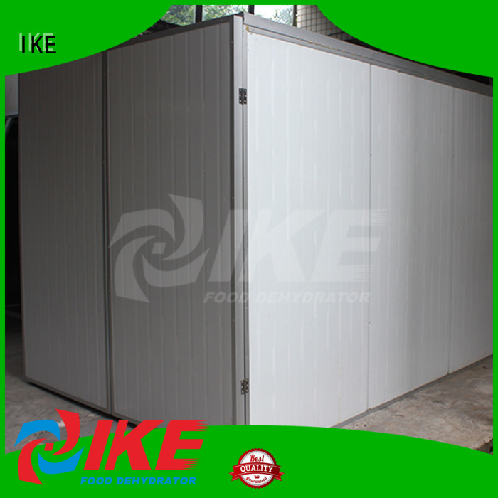 IKE Brand low machine dehydrator machine dehydrator factory