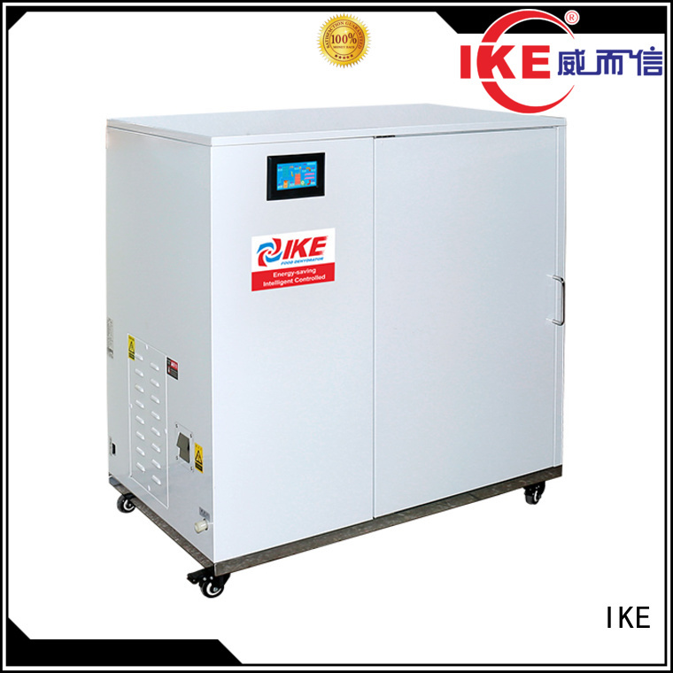 dehydrate in oven middle tea IKE Brand company