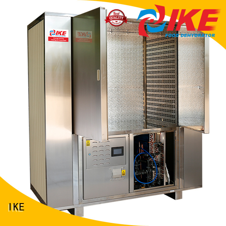 low commercial dehydrate in oven machine IKE company