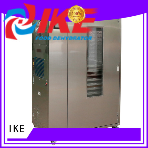 IKE Brand food low herbal dehydrate in oven meat