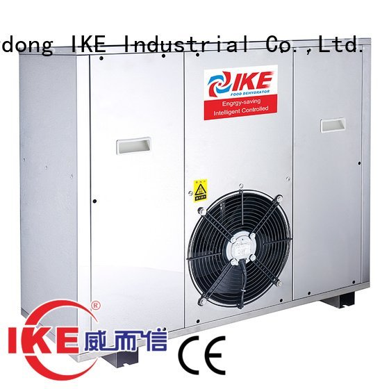 steel sale stainless dehydrator machine IKE