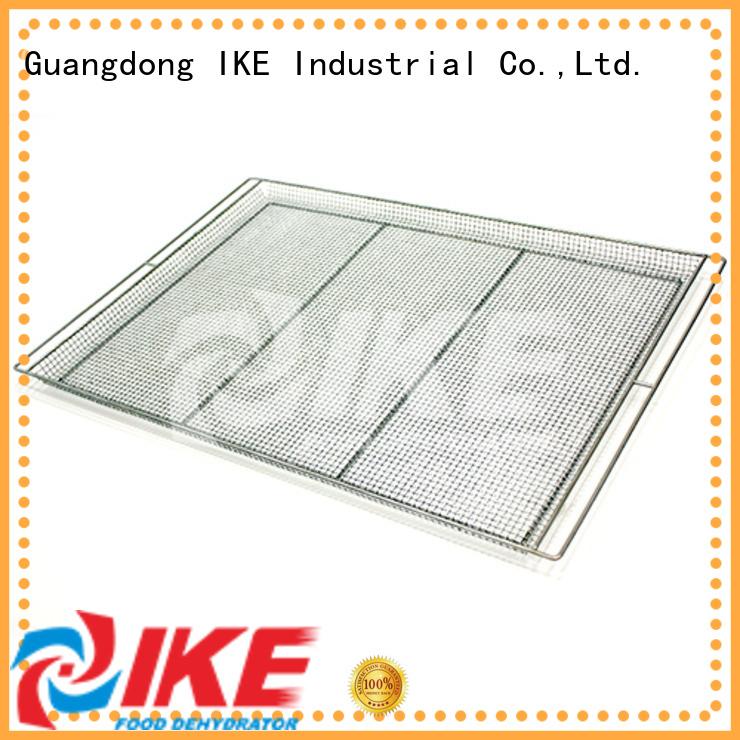 IKE Brand hole heat custom dehydrator net