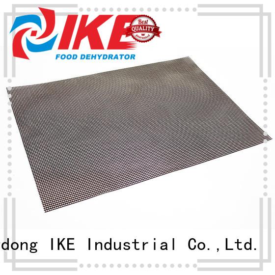 Hot round dehydrator net heat IKE Brand