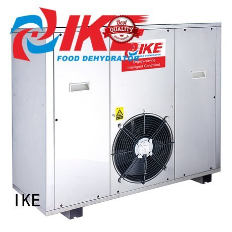 Hot professional food dehydrator dryer commercial stainless IKE Brand
