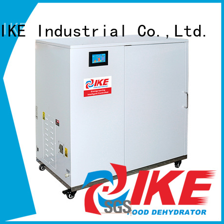 IKE Brand food commercial custom dehydrate in oven