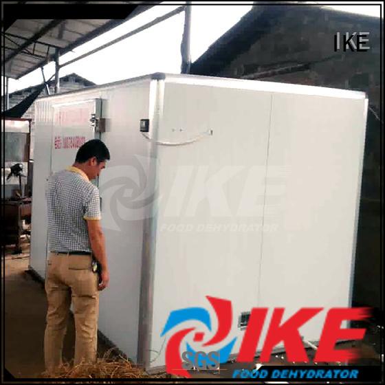 IKE Brand dryer fruit commercial professional food dehydrator