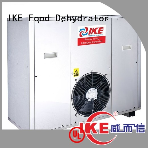 steel sale fruit drying IKE Brand dehydrator machine supplier