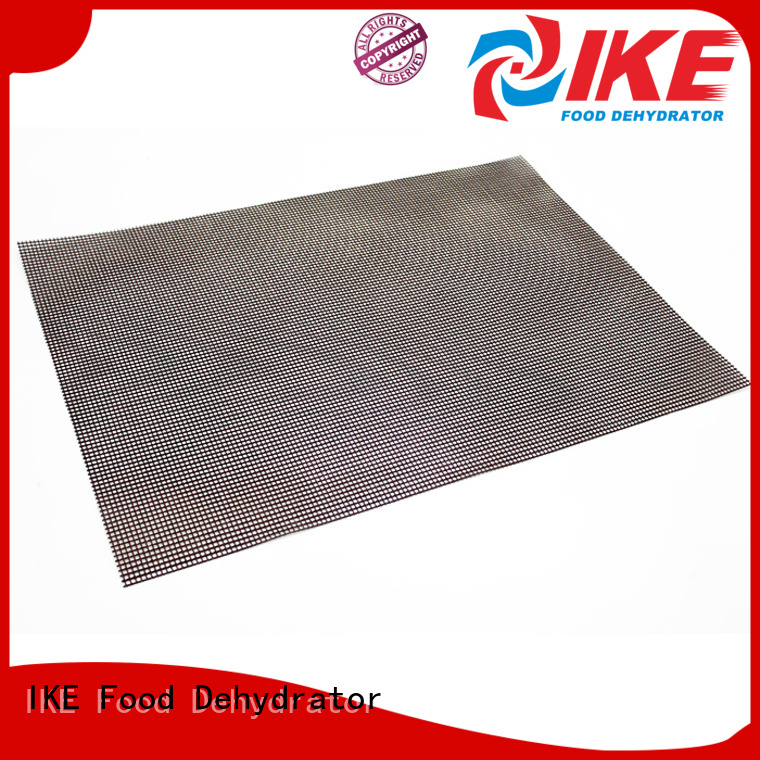 mesh dehydrator net tray IKE company