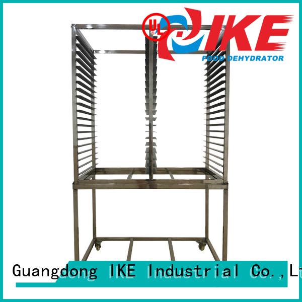 tray flat slot dehydrator net IKE Brand